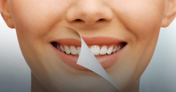Preparaty do wybielania zębów